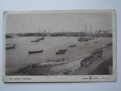 GB - NORTHERN IRELAND - Portrush - Harbour - 1908 - Antrim / Belfast