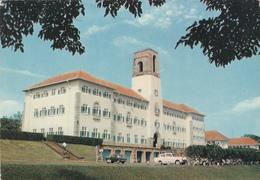 Africa Afrique Uganda Ouganda - Kampala - Université Makerere University - Cars Voitures College - 2 Scans - Uganda