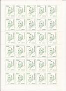 Kiliaan Sluitzegel 1529 -1979 30 Items - Groene Kleur - Duffel