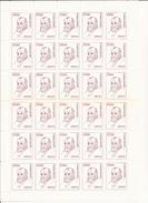Kiliaan Sluitzegel 1529 -1979 30 Items - Rode Kleur - Duffel