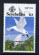 1985 - SEYCHELLES -  Catg. Mi. 580 - NH - (CAT85635.5) - Seychelles (1976-...)