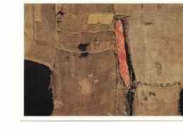 SACCO  DI  A.  BURRI  -  NUOVA - Pittura & Quadri