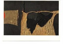 SACCO  DI  A.  BURRI  -  NUOVA - Paintings
