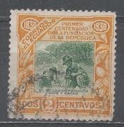 Ecuador 1930. Scott #305 (U) Cultivating Cacao * - Equateur
