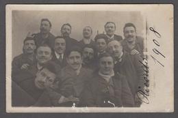 NPG 1908 RICORDO CATANIA FP NV SEE 2 SCANS - Catania
