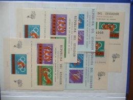 Lotto Tematico (m134) - Stamps