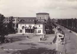 SORA (Frosinone) - F/G B/N LUCIDO (290311) - Altre Città