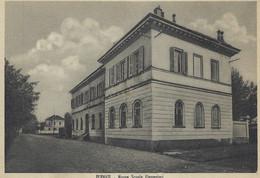 PERNATE -NOVARA -F/G B/N - Scuole Elementari (290311) - Novara