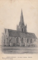 Belgique - Oostvleteren - Eglise Kerk - Vleteren