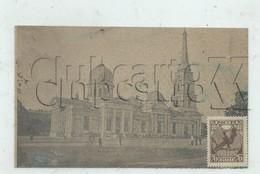 Odessa (Ukraine) :La Cathédrale Avec Timbre Russe En 1920 (animée) PF. - Ucraina