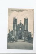 ROMAN CATHOLIC CATHEDRAL PORT OF SPAIN TRINIDAD B W I 5      1925 - Trinidad