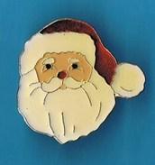 PIN´S //  ** PÈRE NOËL ** - Noël