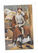 SALONIQUE : Marchand Juif - Judaisme