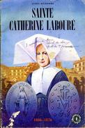 Sainte Catherine Labouré Par Agnès Richomme - Religion
