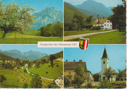 Neukirchen  (Altmünster GM) - Österreich