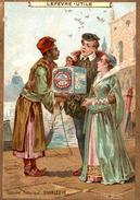 Chromos  HUNTLEY PALMERS  COSTUME HISTORIQUE CHARLES IX - Confetteria & Biscotti