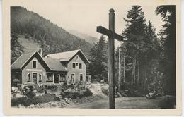 EN CHARTREUSE - Le Col Du Cucheron - Autres Communes