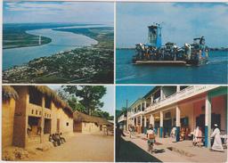 AFRIQUE,AFRIKA,AFRICA,SENEGAL,ZIGUINCHOR - Sénégal