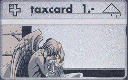 RTT - TAXCARD  //  Phonecard - Télécarte - Telefoonkaart  //  Yslaire (XXe Ciel Sambre) - Zonder Classificatie