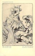 Militaria WW1 - Les Neutres Pacifiques, Illustrateur Louis Raemaekers, Orphelins De Guerre, Politique Patriotique - Oorlog 1914-18