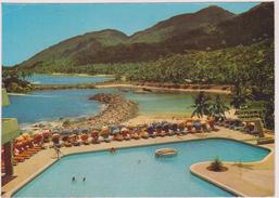 SEYCHELLES,OCEAN INDIEN,EXPLORE PAR VASCO DE GAMA,PORT GLAUD,MAHE BEACH - Seychelles