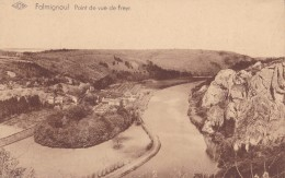 Falmignoul Point De Vue De Freyr - Dinant