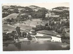 Savoie - 73  - Lépin Le Lac Vue Générale Les Hotels Clos Savoyard Et Plage 1963 - Frankrijk