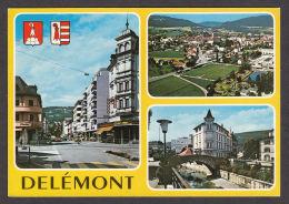 50289/ DELEMONT - JU Jura