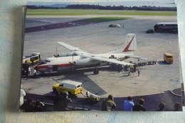 ITAVIA  HERALD   I TIVU   MANCHESTER AIRPORT - 1946-....: Era Moderna