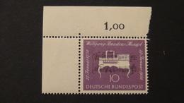 Germany - 1956 - Mi: 228**MNH - Look Scan - [7] République Fédérale