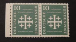 Germany - 1956 - Mi: 235**MNH - Look Scan - [7] République Fédérale