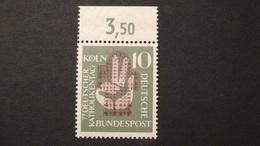 Germany - 1956 - Mi: 239**MNH - Look Scan - [7] République Fédérale