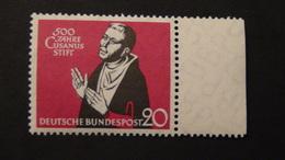 Germany - 1958 - Mi: 301**MNH - Look Scan - [7] République Fédérale