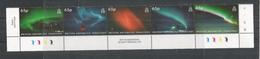 BRITISH ANTARCTIC TERRITORY  ANTARTIDA POLO SUR AURORA AUSTRAL IONOSFERA METEOROLOGIA - Faune Antarctique