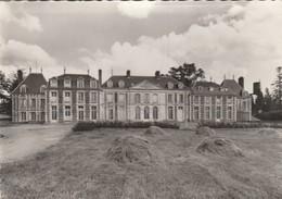 76 - ECALLES-ALIX - CHATEAU DE BEAUVOIR - COLONIE DE VACANCES SNCF - France