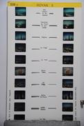 LESTRADE :   539 C   ROYAN  3 - Bobines De Films: 35mm - 16mm - 9,5+8+S8mm
