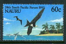 1993 - NAURU -  Catg. Mi. 394 - NH - (CAT85635.6) - Nauru