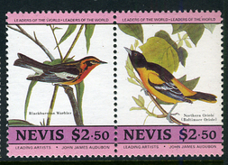 1983 - NEVIS -  Catg. Mi. 274/275 - NH - (CAT85635.4) - St.Kitts E Nevis ( 1983-...)