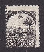 Liberia, Scott #21, Mint No Gum, Liberia, Issued 1881 - Liberia