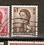 Hong Kong (A22) - Hong Kong (...-1997)