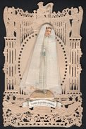 Image Pieuse Canivet Holy Card Santino - Images Religieuses