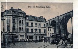 KNEUTTINGEN KNUTTANGE - France