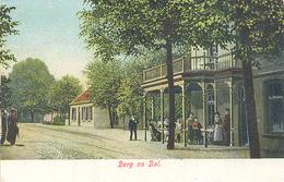 Berg En Dal, Berg En Dal  (Nijmegen) - Nijmegen