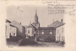 Lierneux - Centre, Précurseur, 1903) - Lierneux