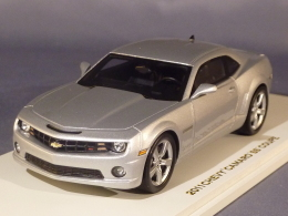Luxury 101003, Chevrolet Camaro SS Coupé, 2011, 1:43 - Voitures, Camions, Bus