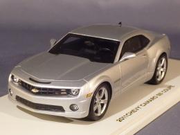 Luxury 101003, Chevrolet Camaro SS Coupé, 2011, 1:43 - Autres
