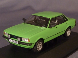 Vanguards 11911, Ford Cortina MkIV 3.0S (ZA), 1977, 1:43 - Voitures, Camions, Bus