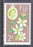 FIJI 184  **   FLOWER  ORCHIDS - Fiji (...-1970)