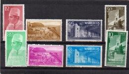 MAROC 1956 * - Maroc Espagnol