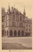 CPA Echternach, Hotel De Ville (pk31632) - Echternach